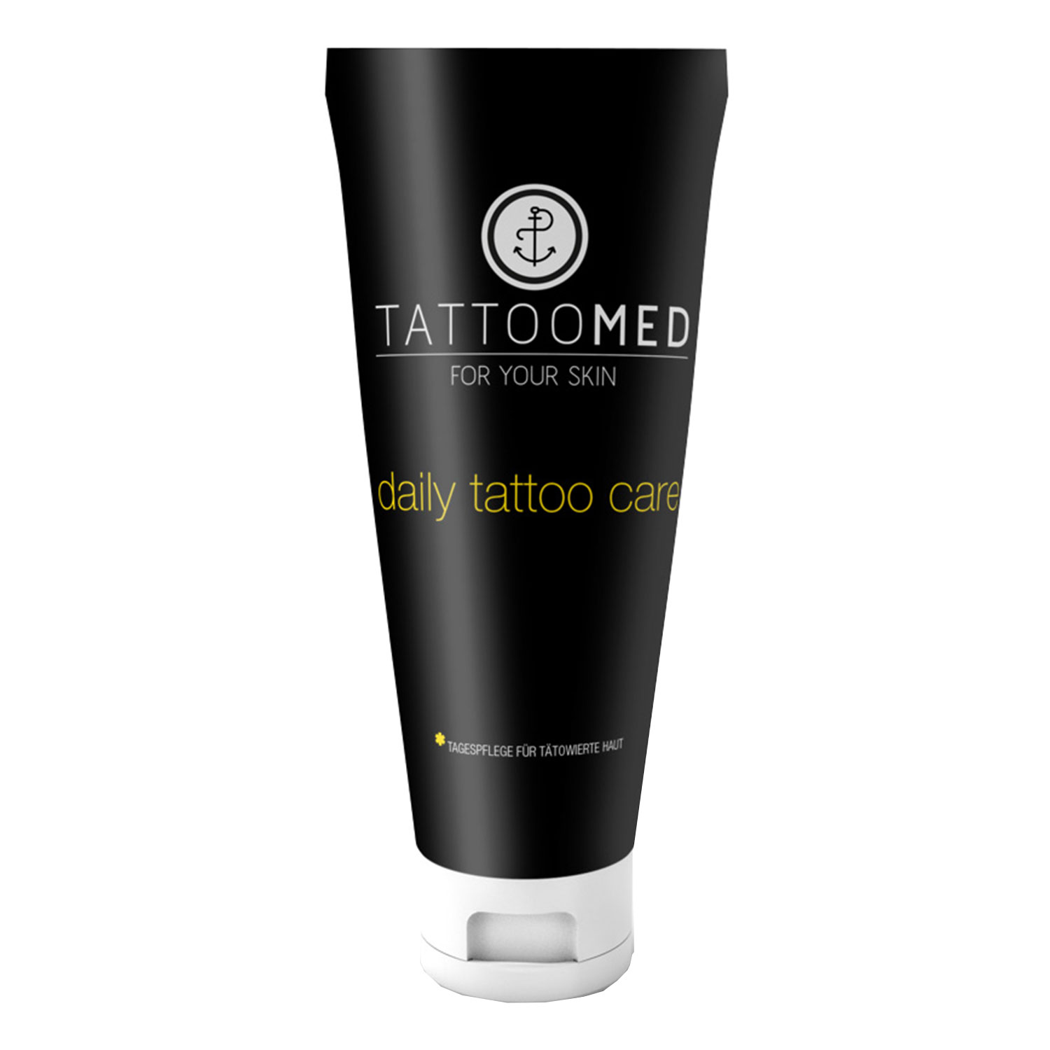 TattooMed Care – Daily Tattoo Care