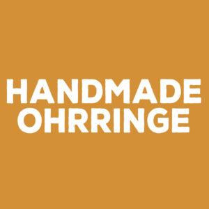 Ohrringe Handmade