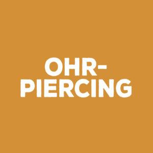 Ohrpiercing